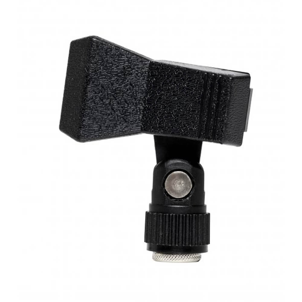 Stagg MH-1AH Spring Loaded Microphone Clamp
