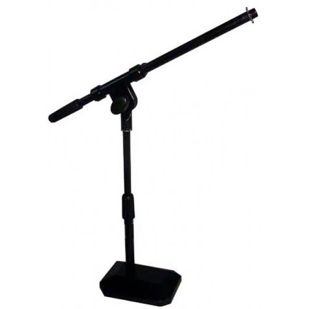 Stagg MIS-1112BK Desktop Microphone Boom Stand