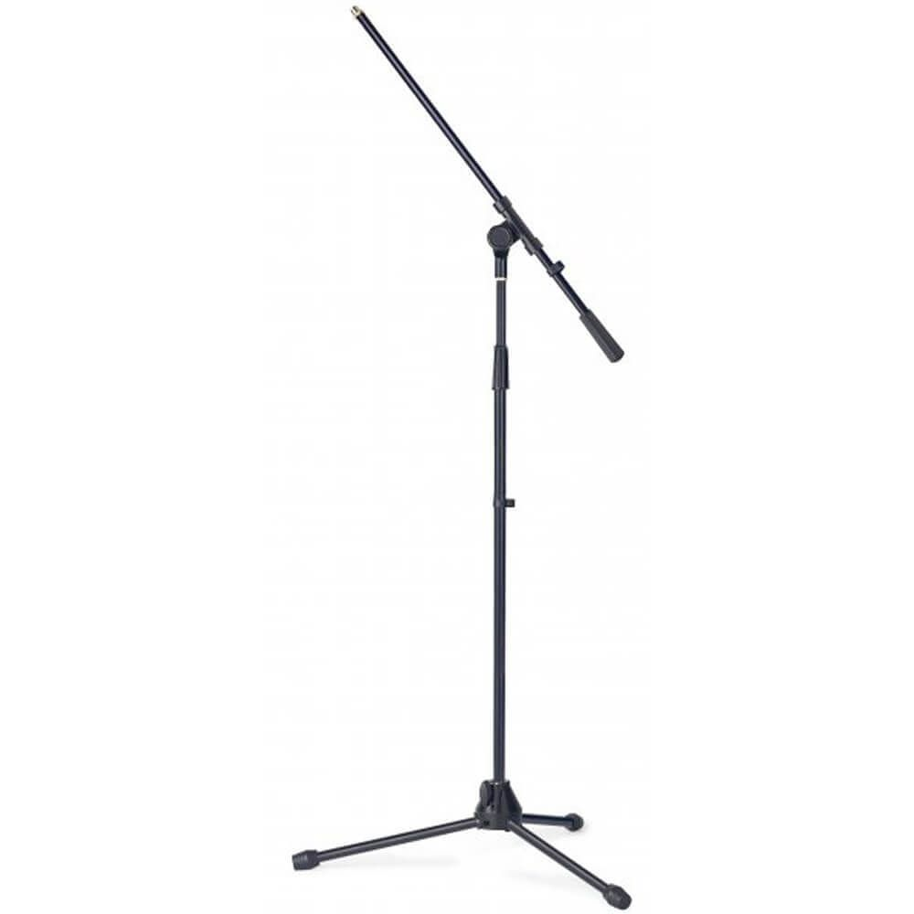 Stagg MIS-2022BK Microphone Boom Stand