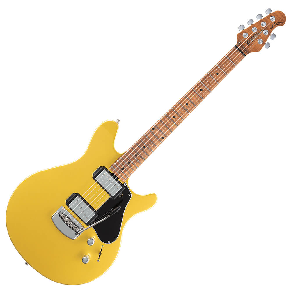 Music Man Electric Guitars Rich Tone Music