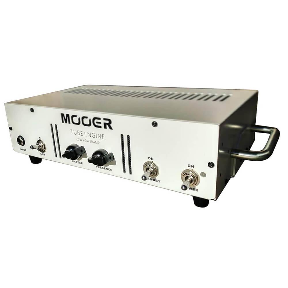 Mooer Tube Engine 20w Power Amp