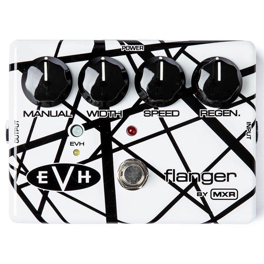 MXR EVH117 Eddie Van Halen Flanger Guitar Effects Pedal