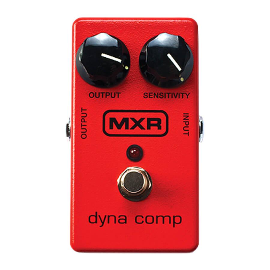MXR Dyna Comp FX Pedal