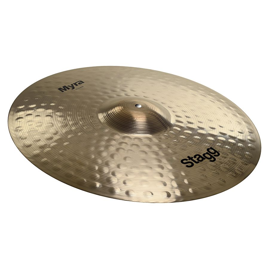 Stagg MY-RB21 21″ Myra Bell Ride Cymbal