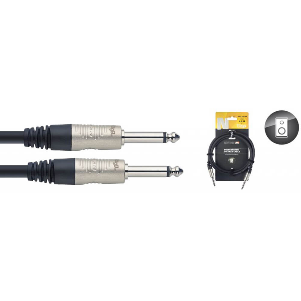 Stagg NSP1,5PP15R N-Series Professional Speaker Cable