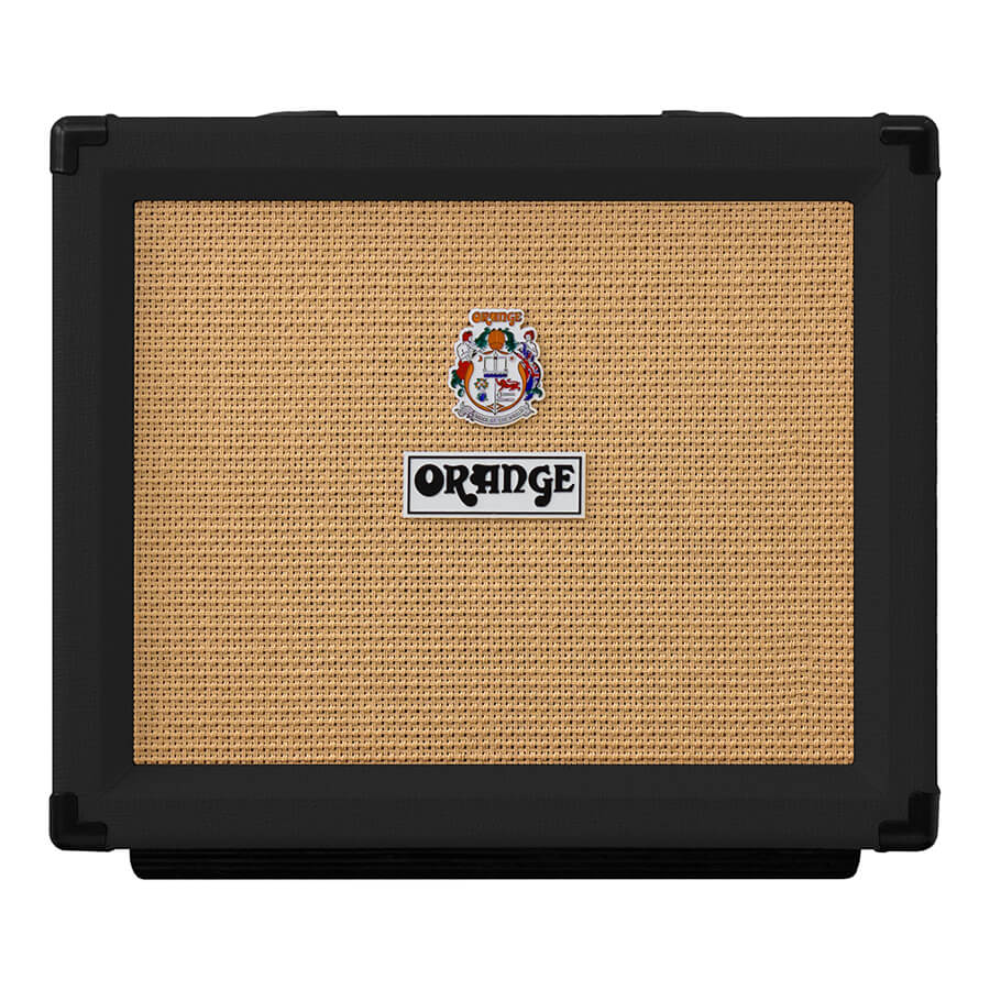 Orange Rocker 15 - 1x10 Guitar Combo Amplifier - Black