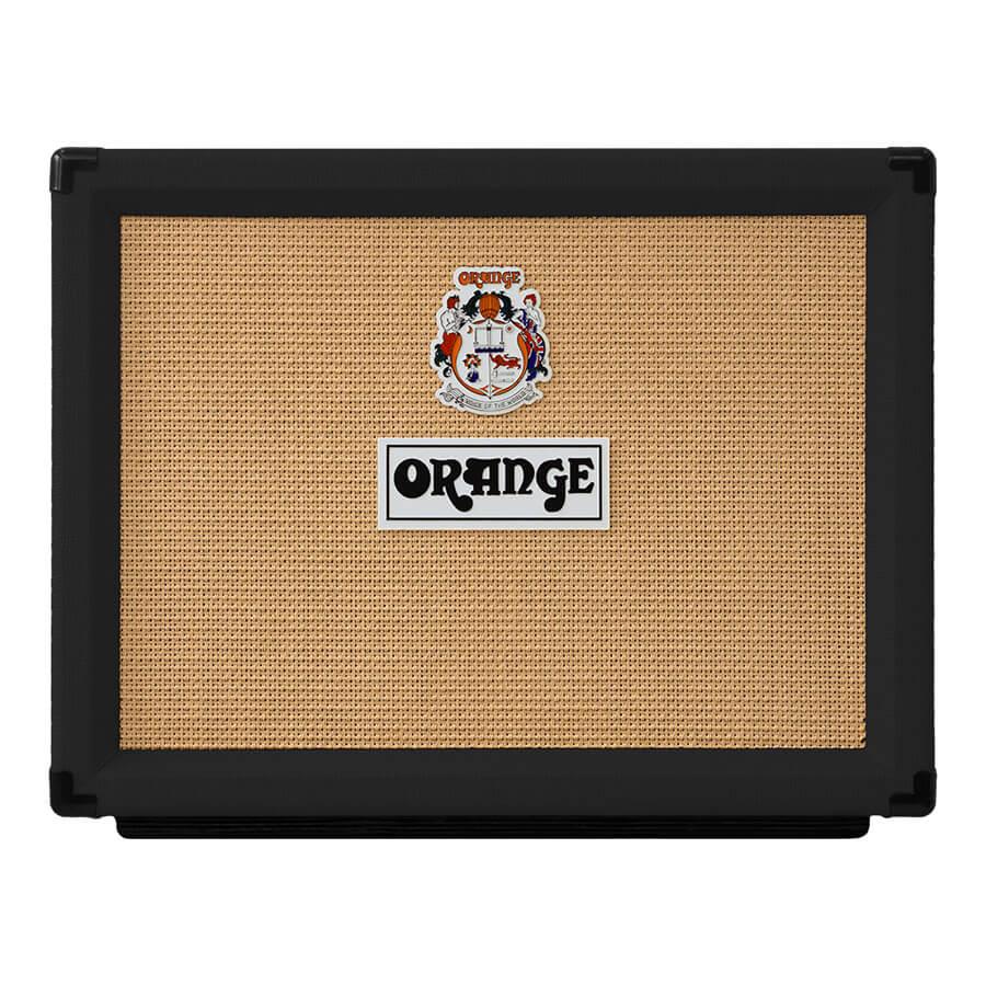 Orange Rocker 32 - 2x10 Guitar Combo Amplifier - Black