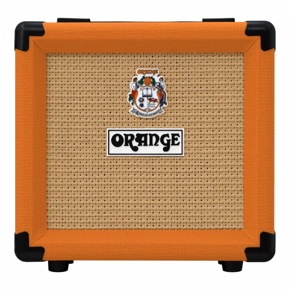 Orange PPC108 Micro Speaker Cabinet