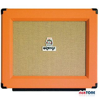 Orange PPC112 1x12 60w Guitar Speaker Extension Cabinet