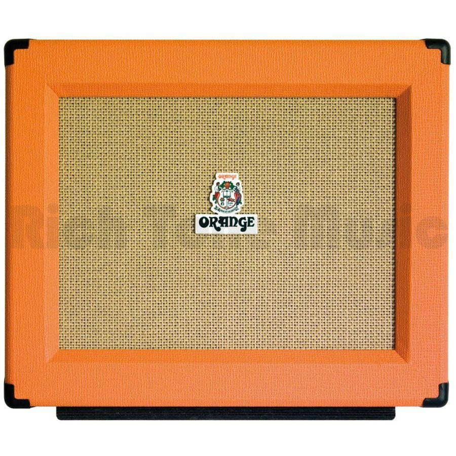 Orange PPC112 1x12 60w Guitar Speaker Extension Cabinet