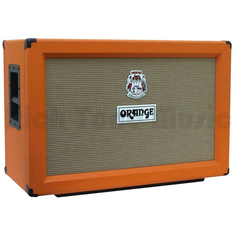 Orange PPC212 2x12 120 Watt Speaker Cabinet - Closed Back