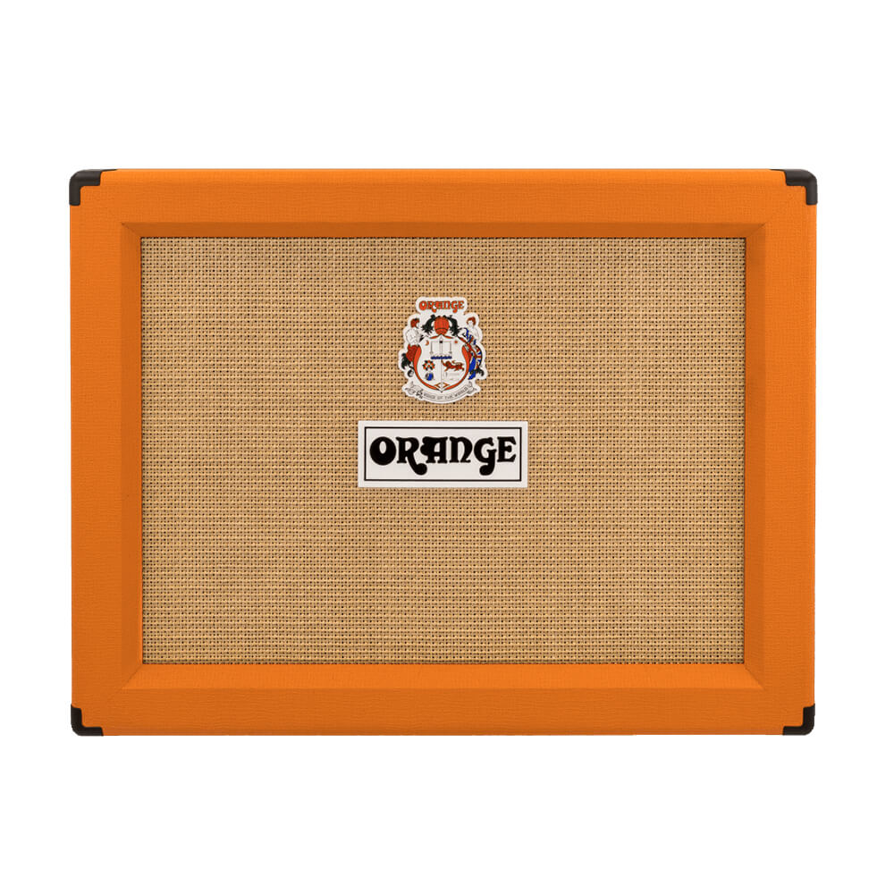 Orange Rockerverb 50 MkIII Combo Amp