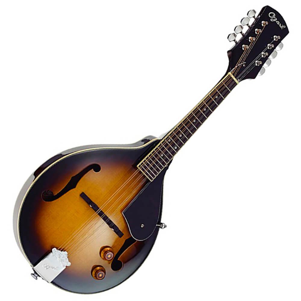 Ozark 2077 Electro-Acoustic A Model Mandolin