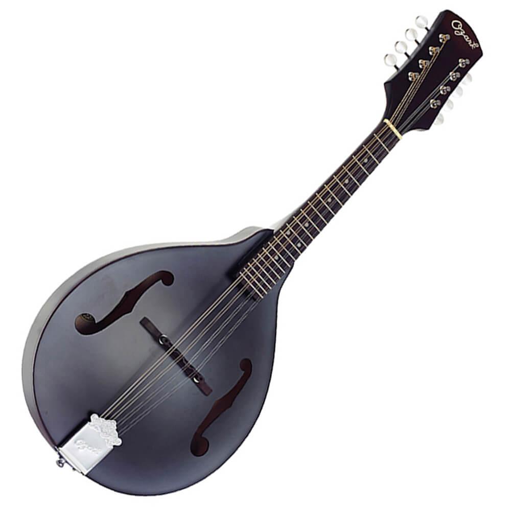 Ozark 2371BU A Model Mandolin - Blue