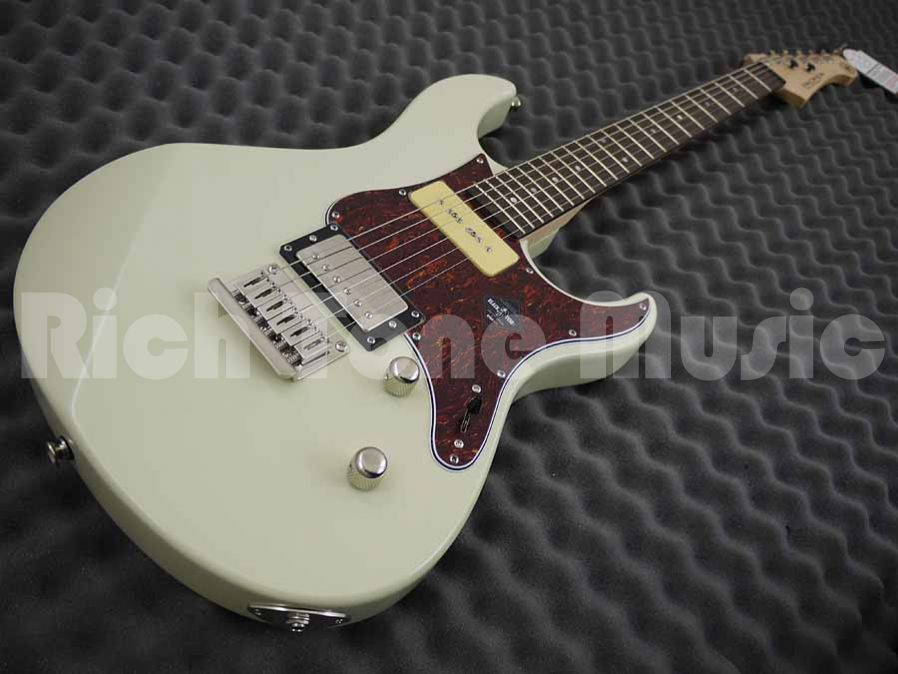 yamaha pacifica 311h electric guitar vintage white. Black Bedroom Furniture Sets. Home Design Ideas