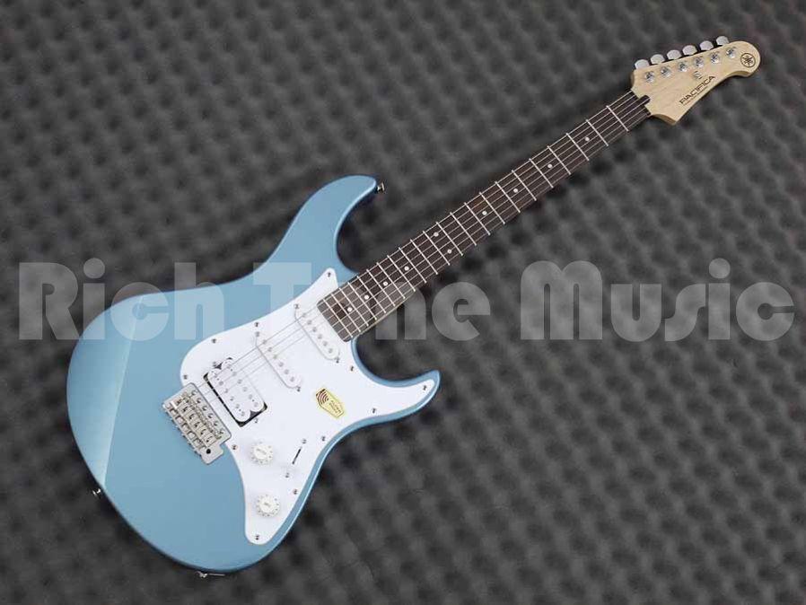 Yamaha Pacifica 112j Electric Guitar Lake Placid Blue