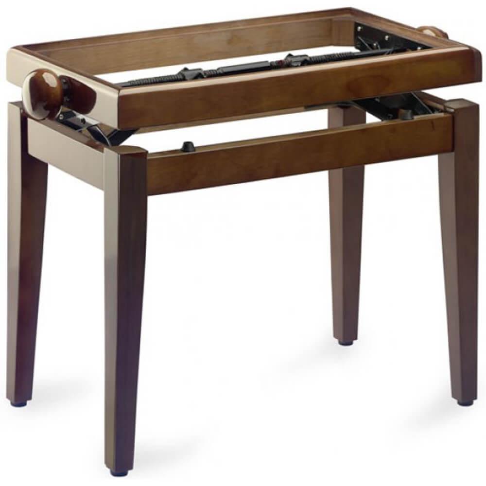 Stagg PB45 WN P - Piano Bench