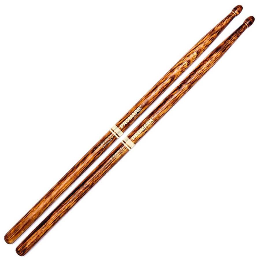 promark forward 5a firegrain drum sticks rich tone music. Black Bedroom Furniture Sets. Home Design Ideas