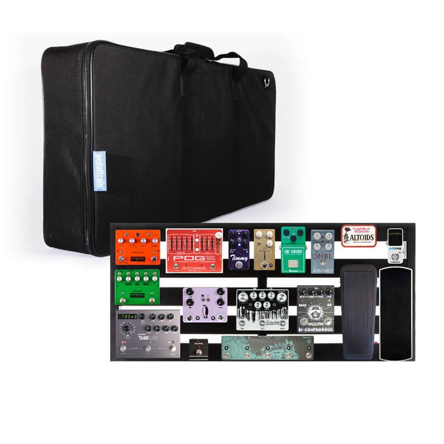 Pedaltrain NOVO 32 w/soft case