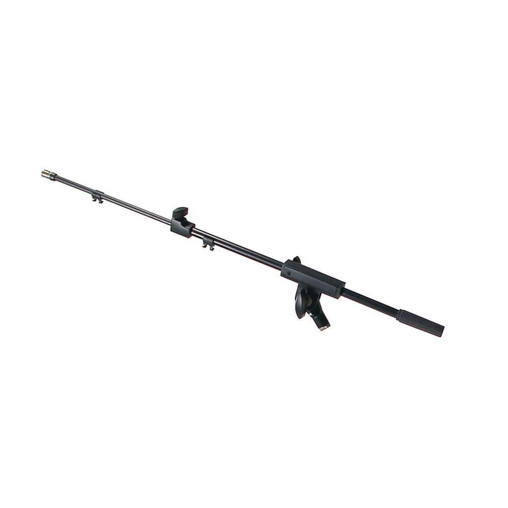 Quiklok A386 Add On Telescopic Mic Boom Arm Attachment