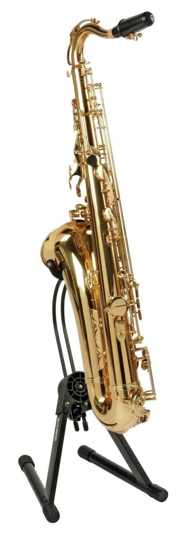 Quiklok WI990 Alto / Tenor Sax Low Profile Stand