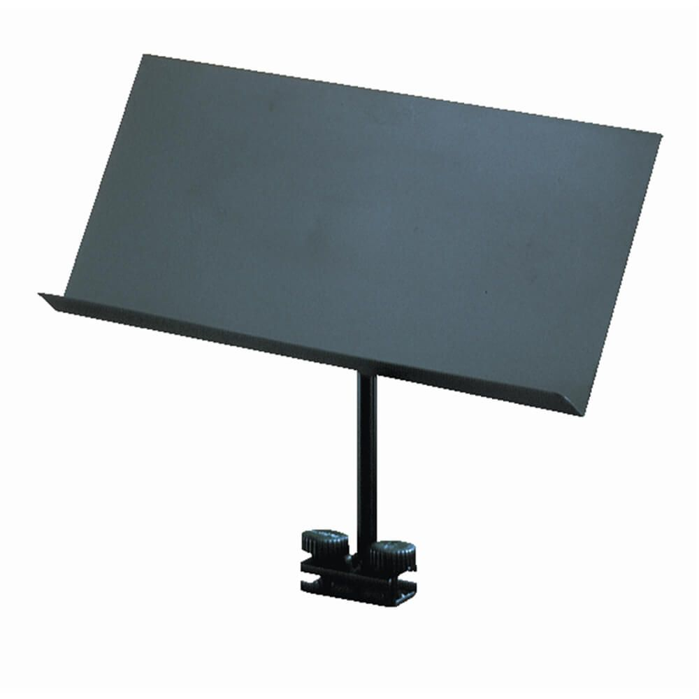 Quiklok Z729 3 Sheet Orchestra Sheet Music Stand for Z Frame Keyboard Stands