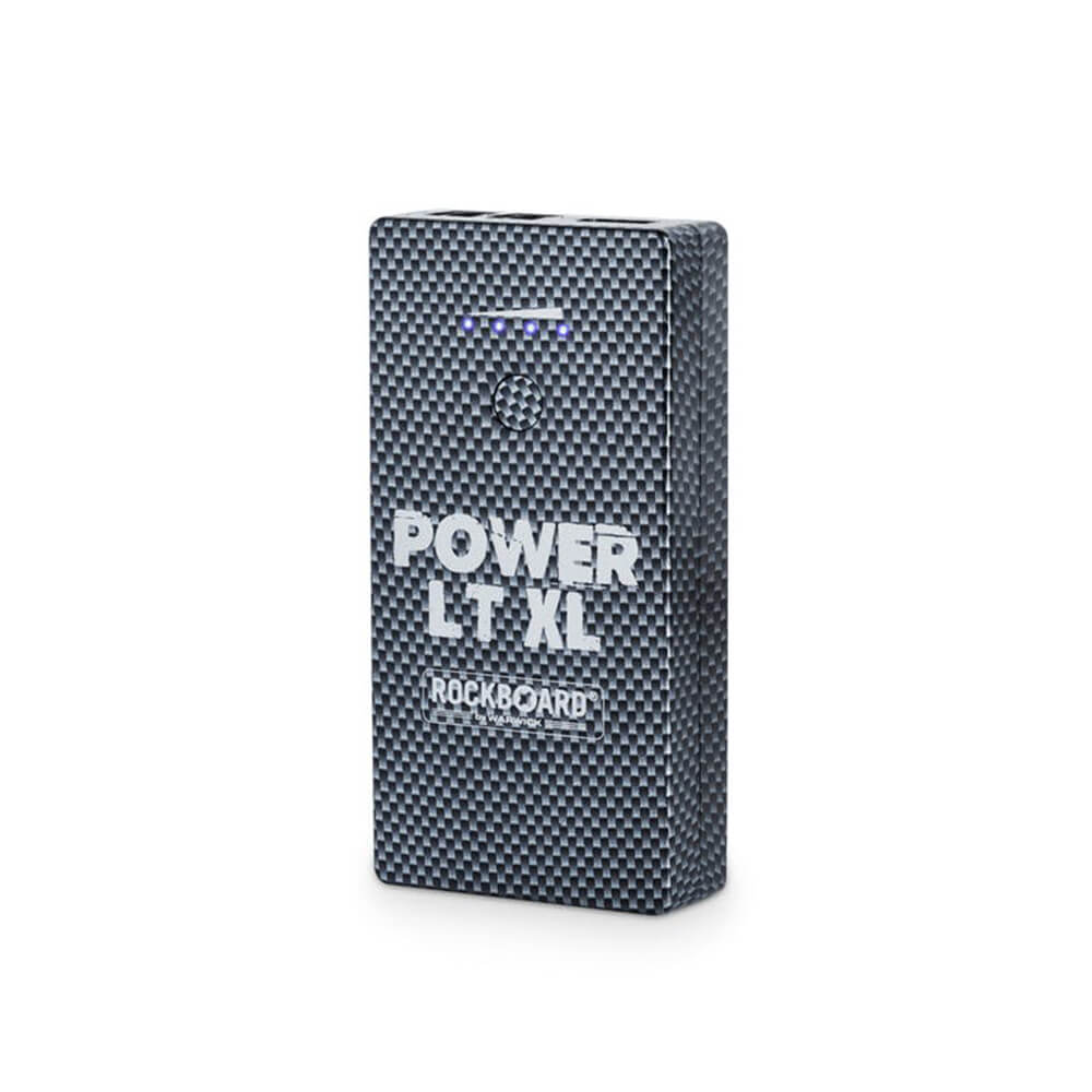 RockBoard Power LT XL - Carbon Fiber