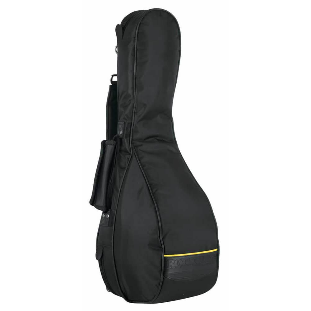 RockBag RB 20636 B/PLUS Premium Line Round Mandolin Gig Bag