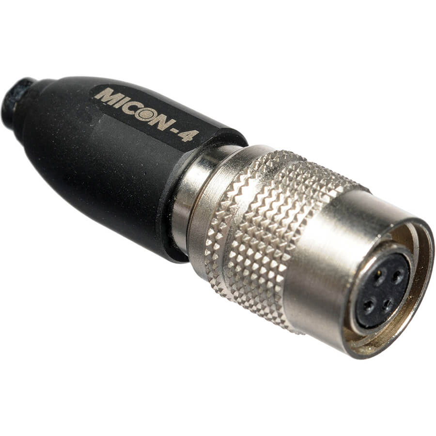 Rode MiCon-4 adaptor