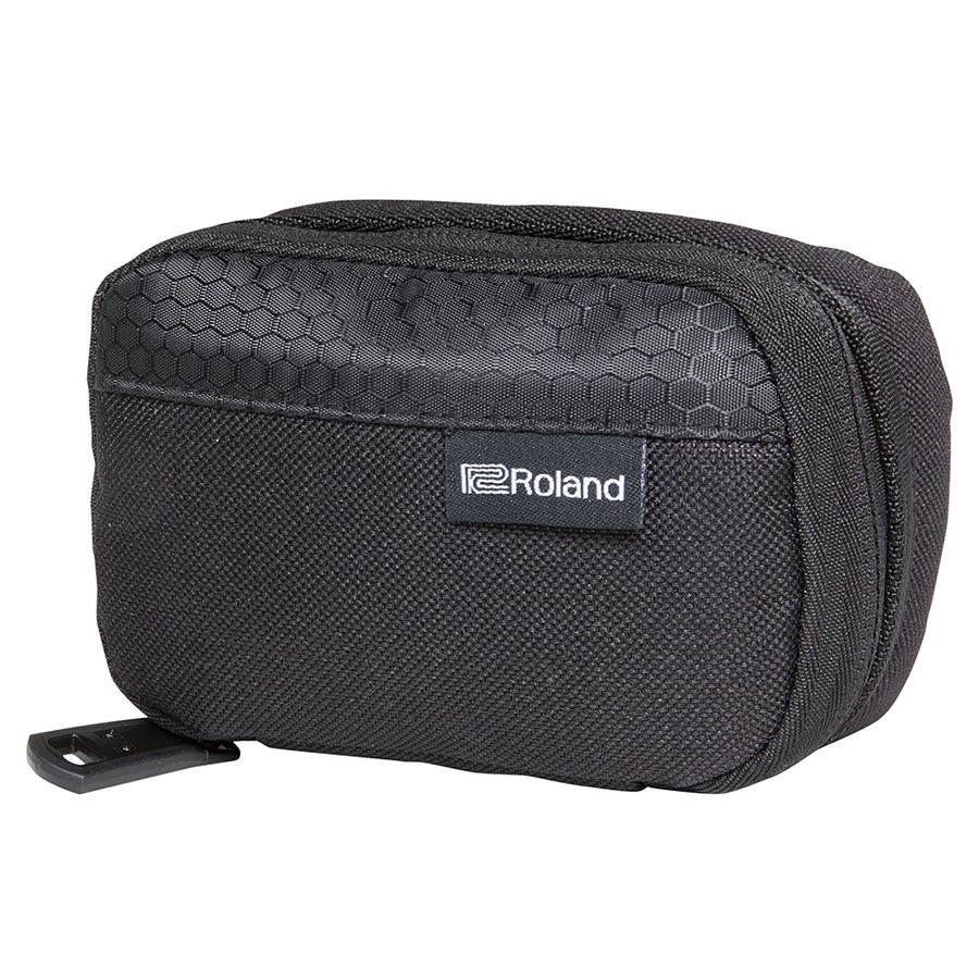 Roland CB-BPR07 Black Series Carry Pouch for R-07