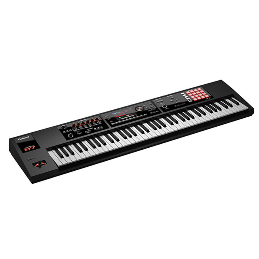 Roland - E-X20A