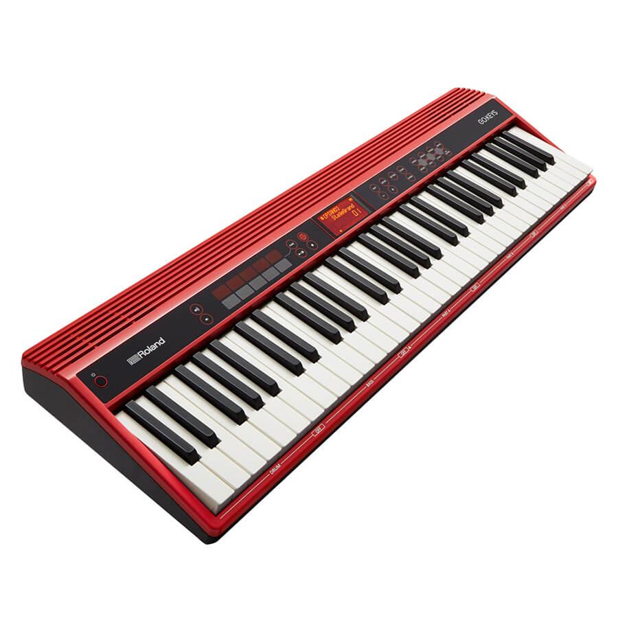 Roland GO:KEYS Music Creation Keyboard GO-61K