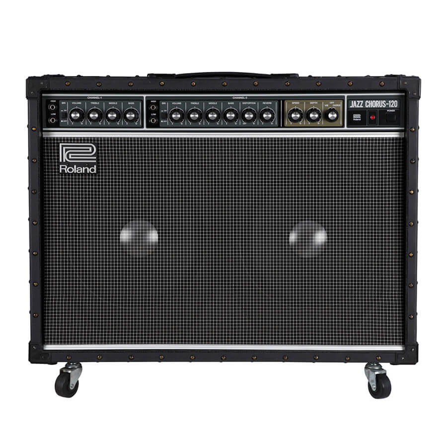 roland jc 120 jazz chorus guitar amplifier rich tone music. Black Bedroom Furniture Sets. Home Design Ideas