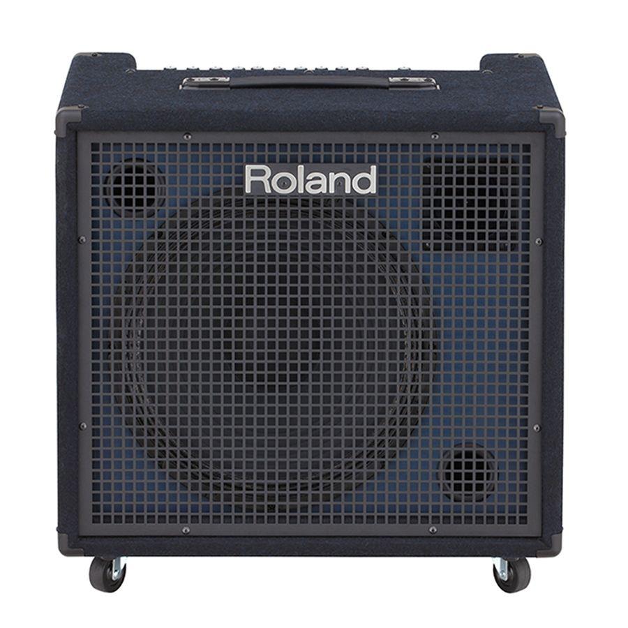 roland kc 600 keyboard amplifier rich tone music. Black Bedroom Furniture Sets. Home Design Ideas