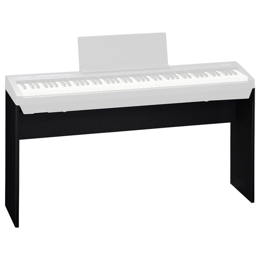 Roland KSC-70 - Black Piano Stand for FP-30