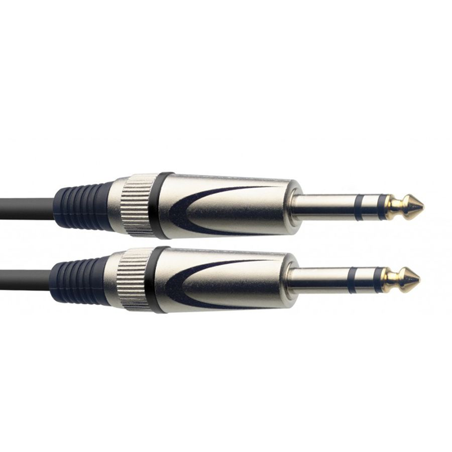 Stagg SAC3PS DL 3 M/10 Ft Deluxe Audio