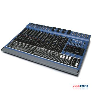 Samson MDR 16 Mixer with DSP - End of Line Clearance