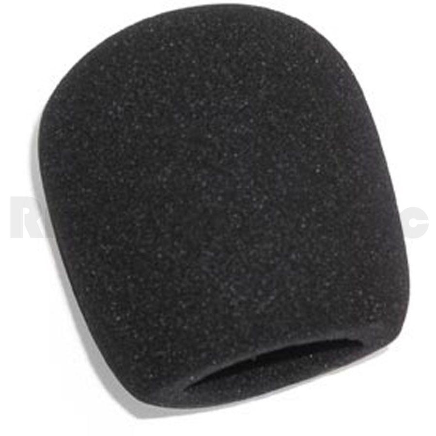 samson saws1 foam windshield for microphone rich tone music. Black Bedroom Furniture Sets. Home Design Ideas