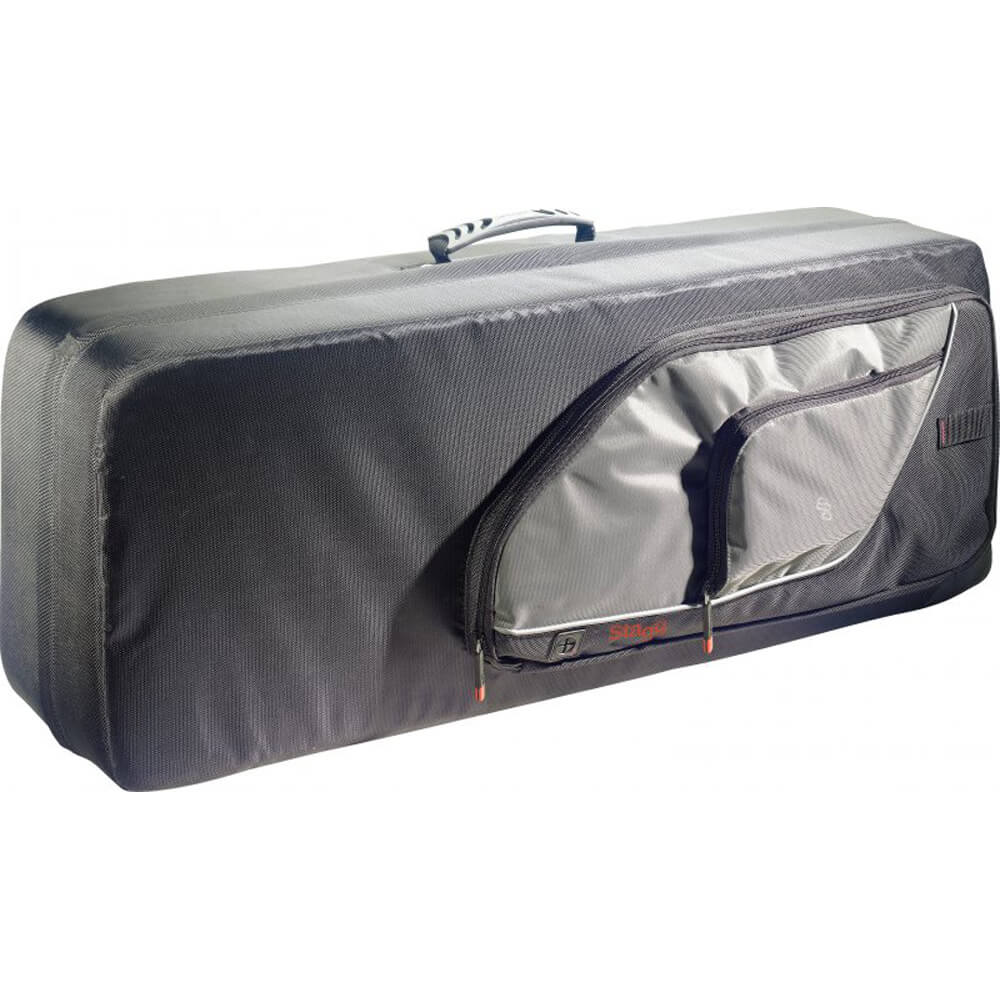 Stagg SC-TS Lightweight Wear-Proof Nylon Soft Case For Tenor Saxophone