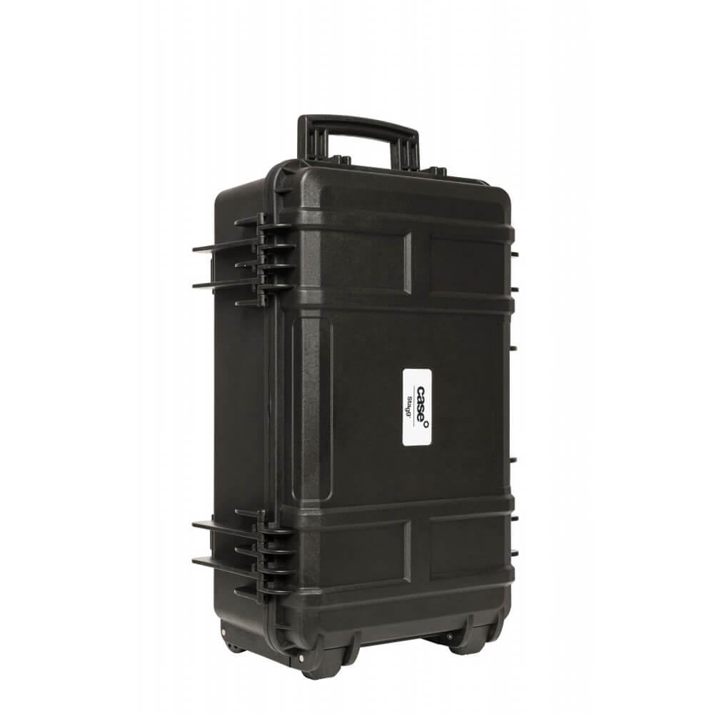 Stagg SCF-533120 Universal Plastic Case 530 x 310 x 20mm