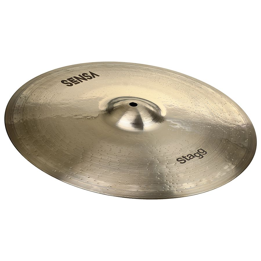 Stagg SEN-CM14B 14″ SENSA Brilliant Medium Crash Cymbal
