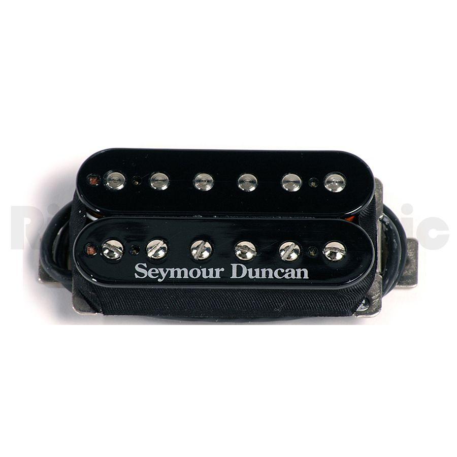 Seymour Duncan SH-5 Duncan Custom Humbucker Pickup - Black