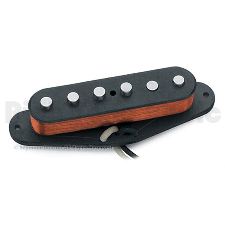 Seymour Duncan SSL-1 Vintage S-Coil Staggered Strat Pickup