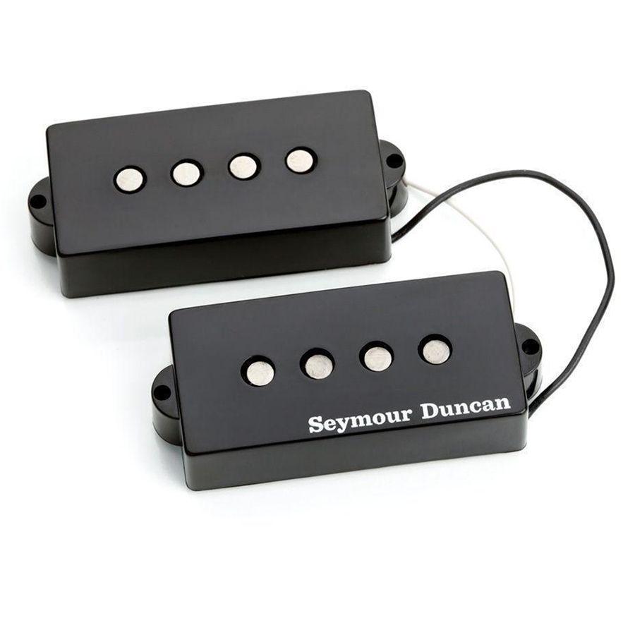 Seymour Duncan SPB-2 Hot Pickup For P-Bass