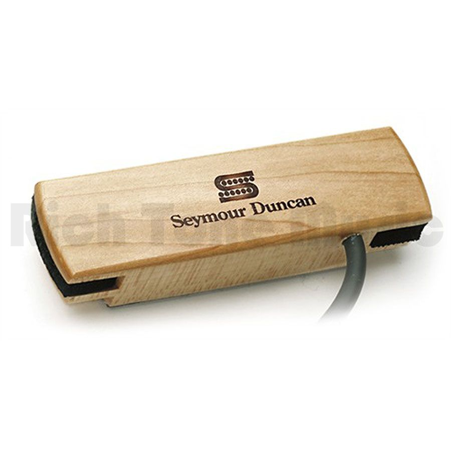 Seymour Duncan SA-3HC Woody - Hum Cancelling Pickup - Maple