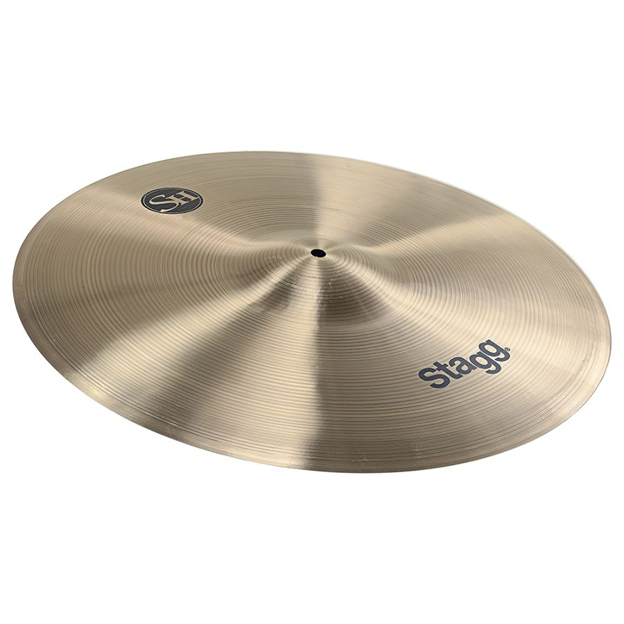 Stagg SH-RR20R 20″ SH Regular Rock Ride Cymbal