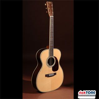 Sigma 000R-42 Acoustic Guitar - Natural