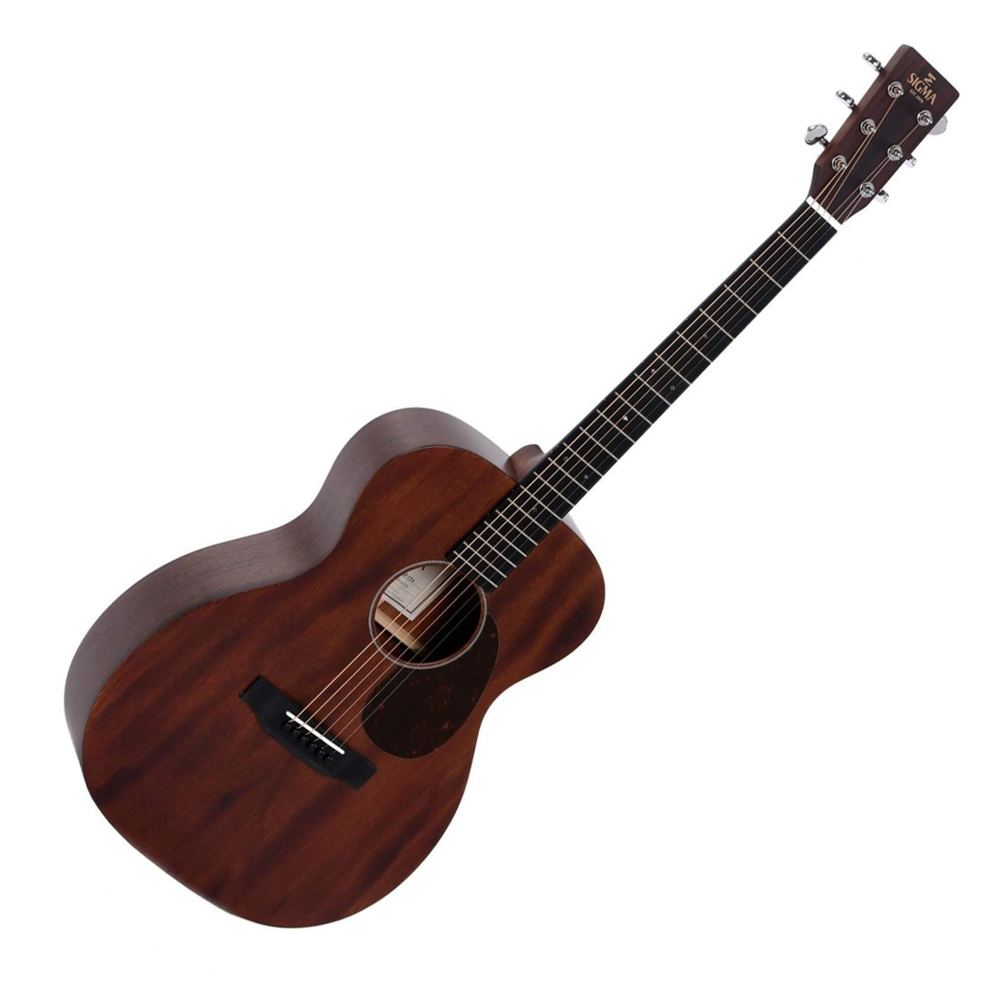 Sigma 15 Series 00M-15+ Acoustic Guitar