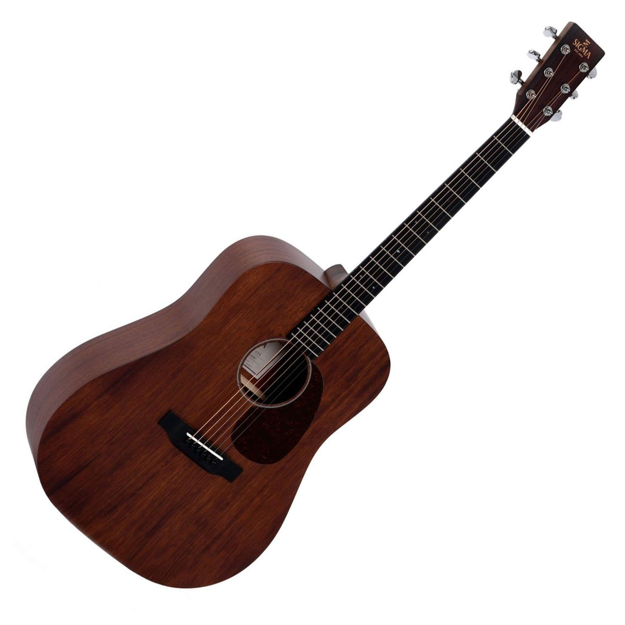 Sigma 15 Series DM-15 Acoustic Guitar
