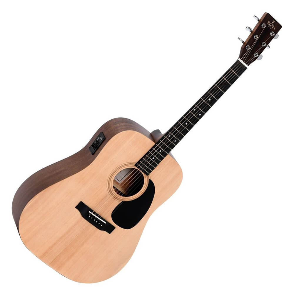 Sigma SE Series DME+ Electro-Acoustic Guitar